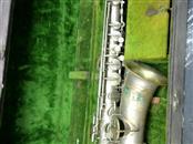 BUESCHER Saxophone ELKHART